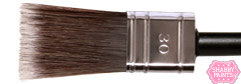 Cling On! Paint Brush