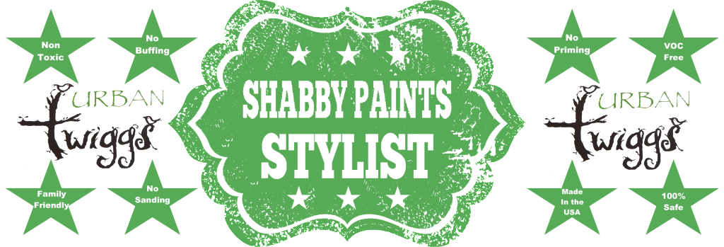 Shabby Paints For Sale