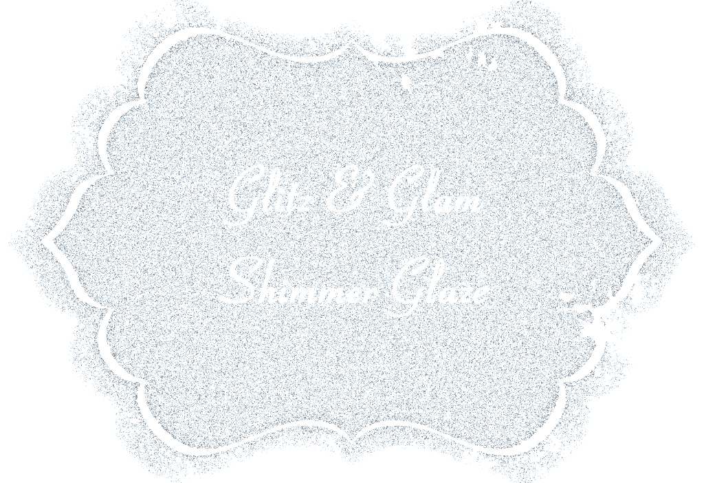 shabby shimmers