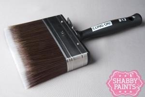 Shabby Paint Brush Shabby Paints