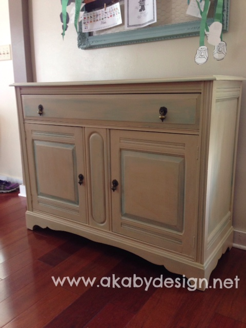 AKA By Design - Shabby Paints