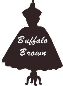 Buffalo Brown