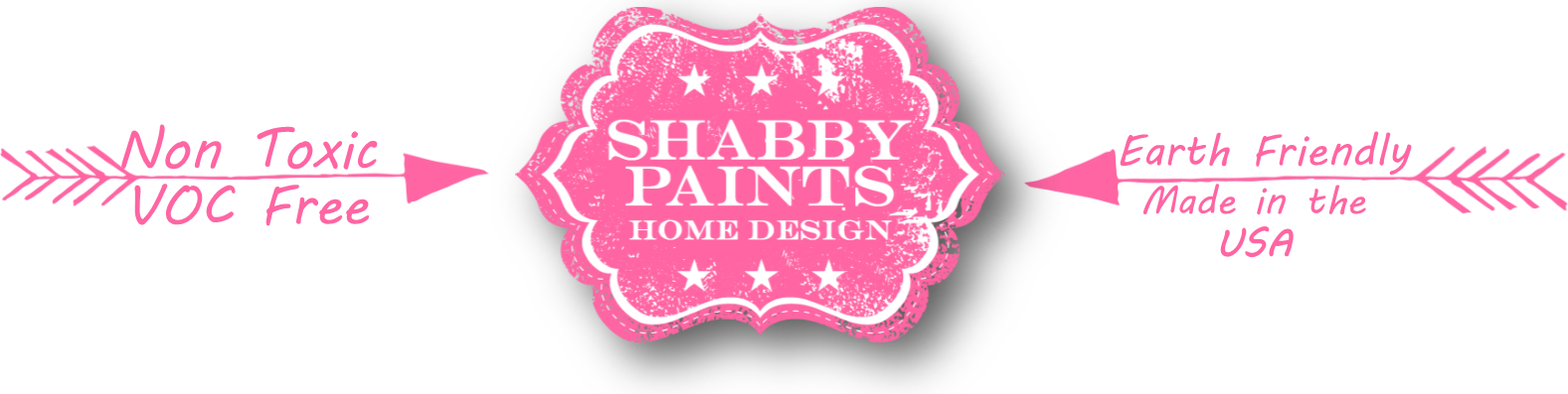 Shabby Paints