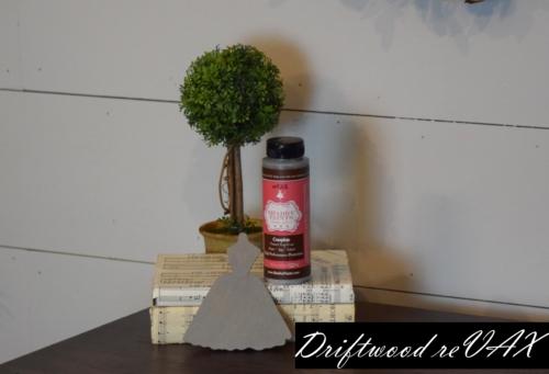 Driftwood reVAX Stain